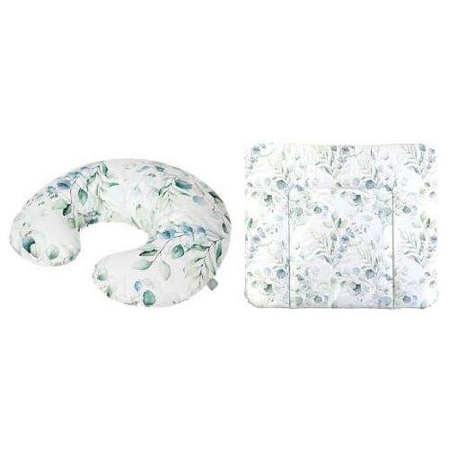 Rotho Babydesign aankleedkussen  - 69.99 - wit