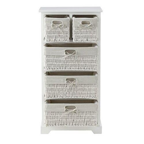 heine Planken  - 139.99 - wit - Size: ca. 90/45/30 cm