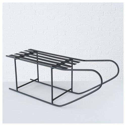 BOLTZE deco-object »Dekoschlitten Samy«  - 59.99 - zwart