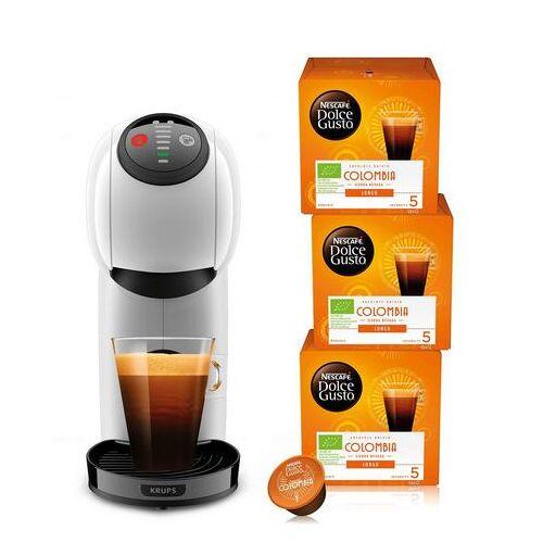 Nescafé Dolce Gusto »KP2401 Genio S« koffiecapsulemachine  - 69.00