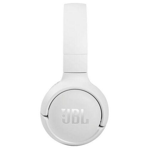 JBL »TUNE T510 BT« on-ear-hoofdtelefoon  - 49.99 - wit
