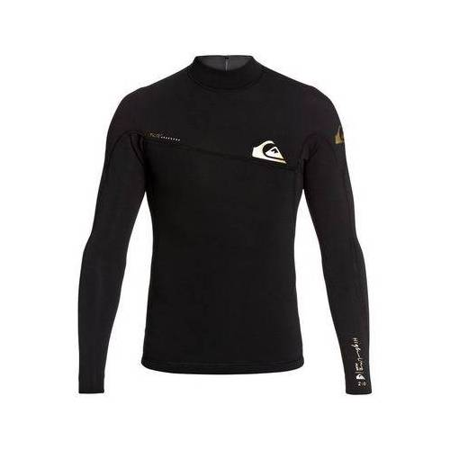 Quiksilver Wetsuit capuchon »2mm Highline Dickie«  - 119.95 - zwart - Size: Small