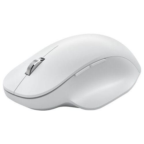 Microsoft »Bluetooth® Ergonomic Mouse« ergonomische muis  - 46.12 - wit