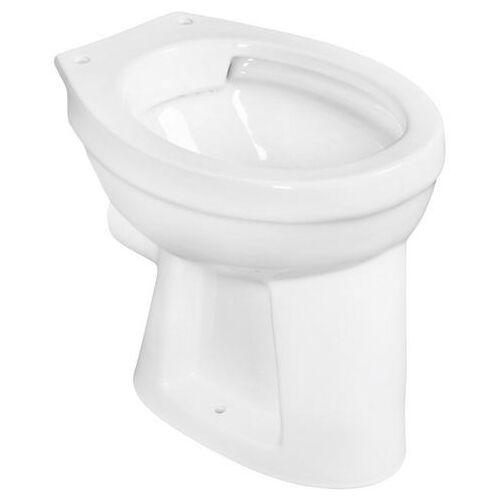 CORNAT staand toilet, randloos  - 169.99