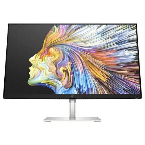 HP lcd-monitor U28 4K  - 446.04 - zilver