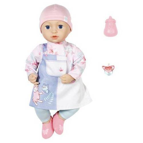 Baby Annabell »Mia, 43 cm« babypop  - 37.99 - roze