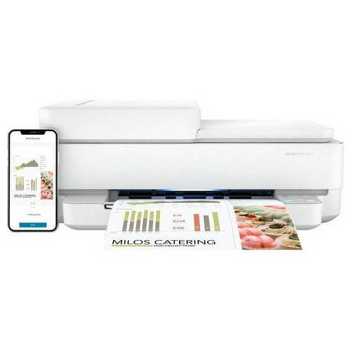 HP all-in-oneprinter HP Envy Pro 6422 all-in-one printer  - 119.99 - wit