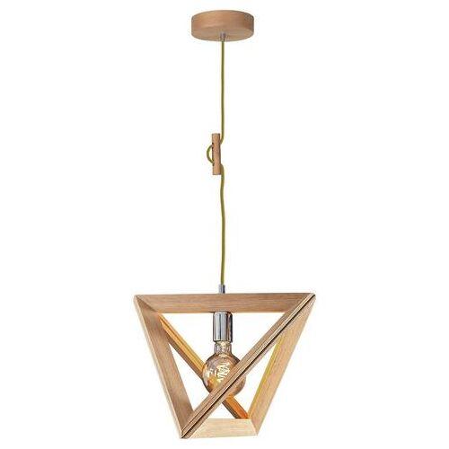 SPOT Light hanglamp »TRIGONON«,  - 139.99 - bruin