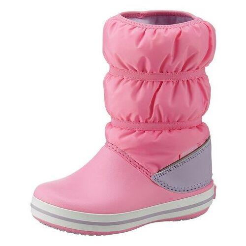 Crocs winterlaarzen »Winter Puff Boot«  - 43.86 - roze - Size: 29;30