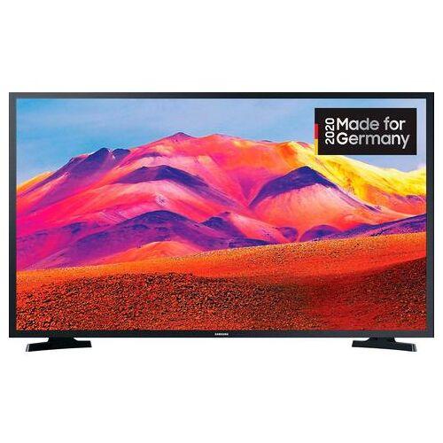 Samsung 32T5379T LED-televisie (80 cm / (32 Inch), Full HD, Smart-TV  - 302.49 - zwart