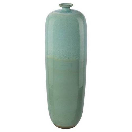 Creativ deco vloervaas Alenia van keramiek, hoogte ca. 60 cm (1 stuk)  - 89.99 - blauw