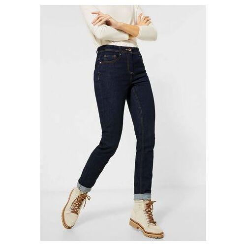 Cecil straight jeans »Toronto«  - 41.99 - blauw - Size: 26;27;28;29;33