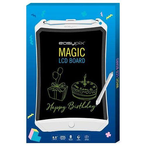 Easypix digitale fotolijst »Kids Magic LCD Board« 8,5 inch)  - 19.99