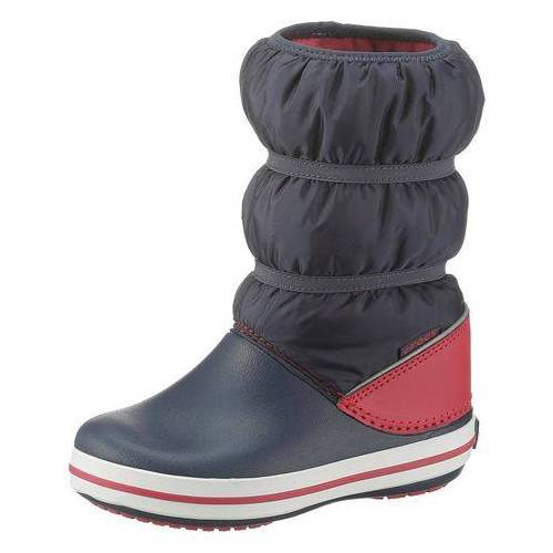 Crocs winterlaarzen »Winter Puff Boot«  - 43.86 - blauw - Size: 24;25;28;29