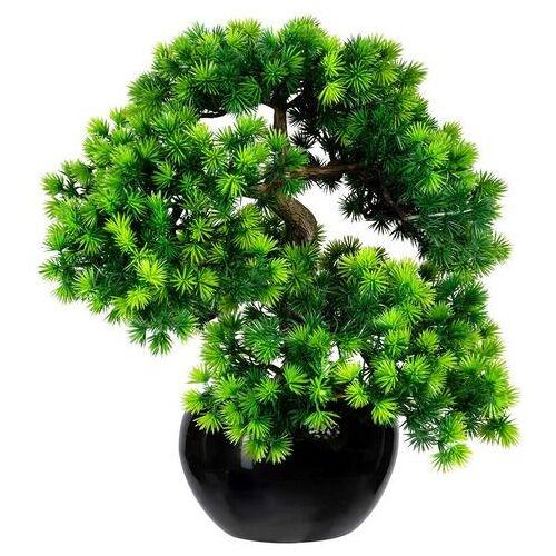 Creativ green kunstbonsai »Bonsai Lärche«  - 32.99 - groen