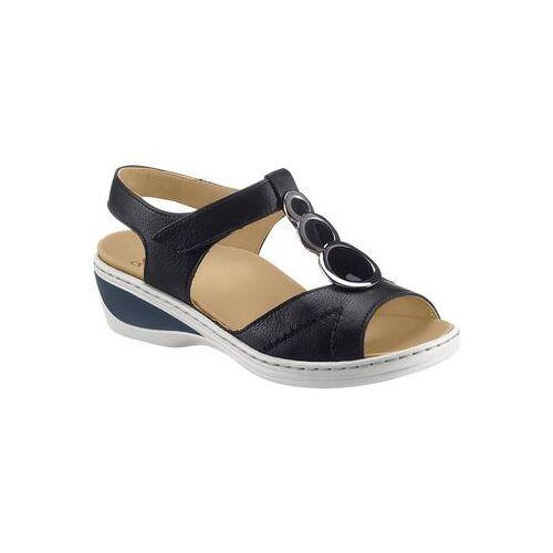 Ara NU 21% KORTING: Ara sandaaltjes  - 99.99 - blauw - Size: 37;38;39;40;41;42