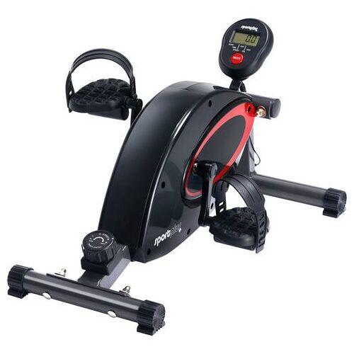 SportPlus hometrainer Beentrainer SP-HT-0001  - 124.99 - zwart