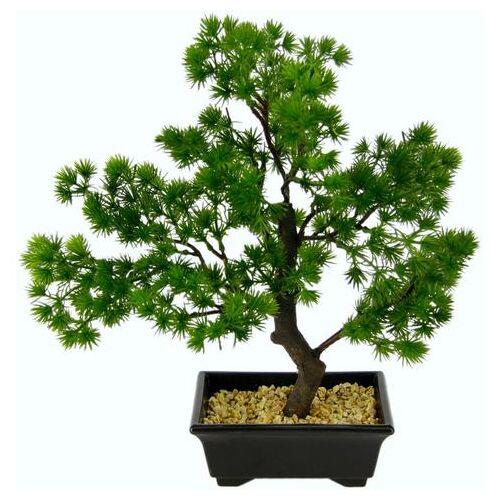 I.GE.A. kunstbonsai »Bonsai«  - 27.99 - groen