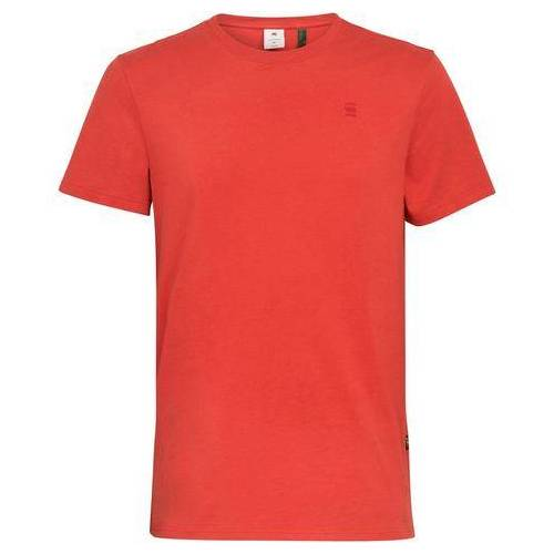 G-Star Raw T-shirt »Base-S T-Shirt«  - 25.00 - rood - Size: Small