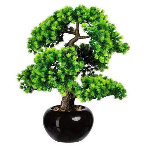 Creativ green kunstbonsai »Bonsai Lärche«  - 46.99 - groen