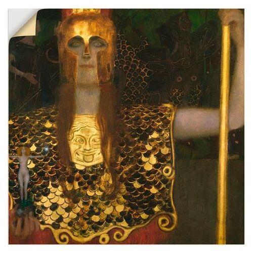 Artland artprint »Pallas Athene«  - 22.99 - bruin