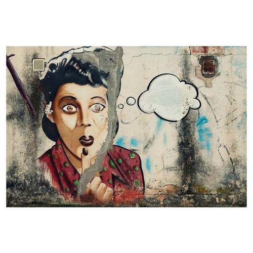 ART & Pleasure metalen artprint Rockabilly  - 299.99 - multicolor