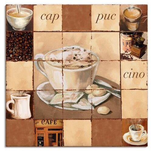 Artland artprint »Cappuccino«  - 50.99 - beige