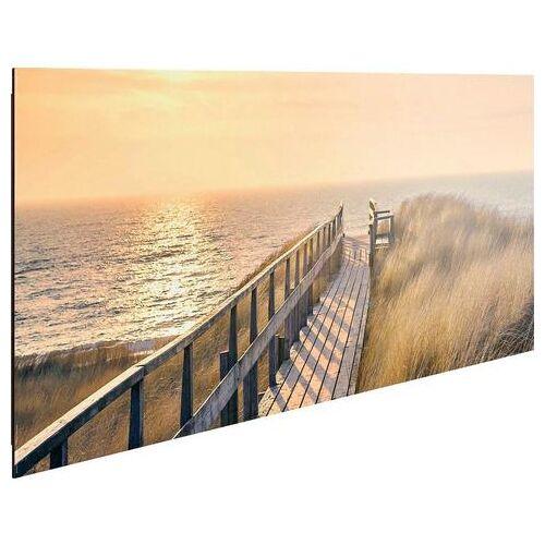 OTTO decoratief paneel »Weg zum Meer«  - 31.99 - beige