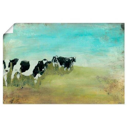 Artland artprint »Kühe auf der Weide II«  - 23.99 - groen