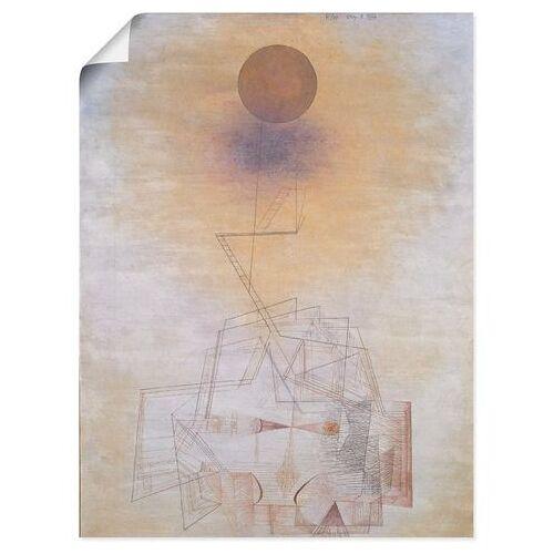 Artland artprint »Grenzen des Verstandes. 1927«  - 20.99 - beige