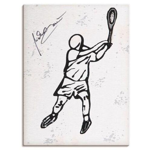 Artland artprint »Tennis«  - 41.99 - wit