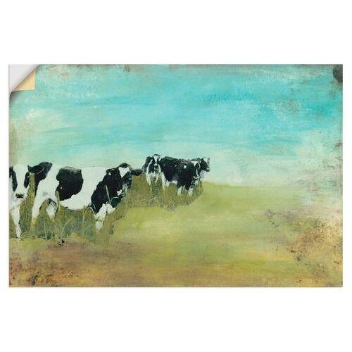 Artland artprint »Kühe auf der Weide II«  - 65.99 - groen