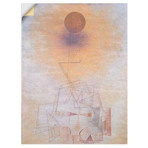 Artland artprint »Grenzen des Verstandes. 1927«  - 22.99 - beige