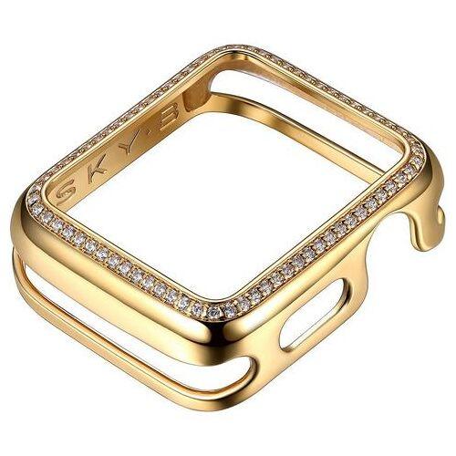 SKY•B Smartwatch-afdekking  - 69.00 - goud - Size: 40