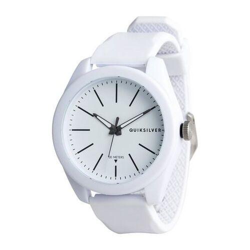 Quiksilver Analoog horloge »Furtiv«  - 78.95 - wit - Size: onesize
