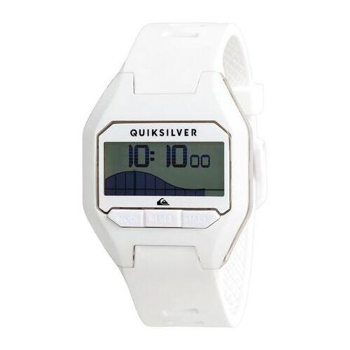 Quiksilver - Addictiv Pro Tide - Digitaal horloge voor Heren  - 88.95 - wit - Size: onesize