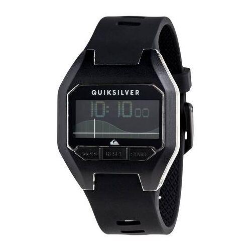 Quiksilver - Addictiv Pro Tide - Digitaal horloge voor Heren  - 88.95 - zwart - Size: onesize