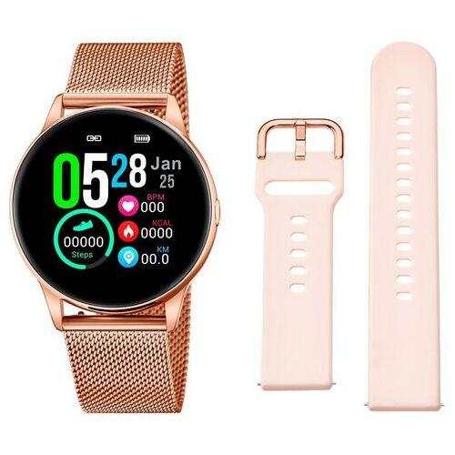 Lotus smartwatch  - 99.00 - goud
