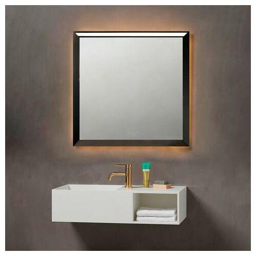 Loevschall led-lichtspiegel »Verona«  - 281.99 - zwart
