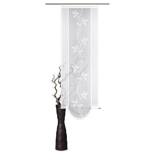 VHG Paneelgordijn, VHG, »Fiore« (per stuk met accessoires)  - 22.99 - wit - Size: H/B: 90/60 cm