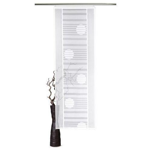 VHG Paneelgordijn, VHG, »Sunna« (per stuk met accessoires)  - 22.99 - wit - Size: H/B: 225/60 cm;H/B: 245/60 cm