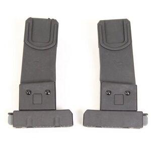 TFK kinderwagen-adapter »mono«  - 29.90 - zwart