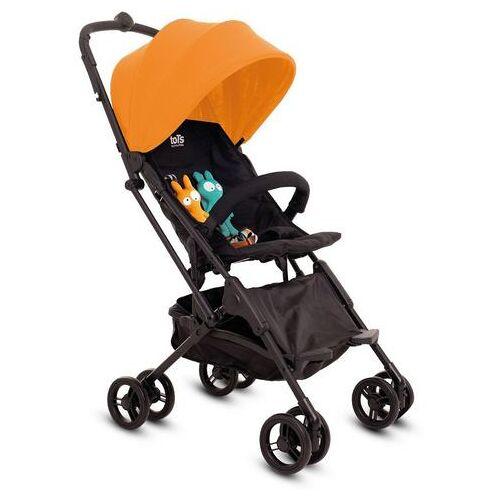 smarTrike® kinder-buggy toTs Minimi Buggy, orange Kinderwagen, buggy, sportbuggy, kinderbuggy, sport-kinderwagen  - 149.99