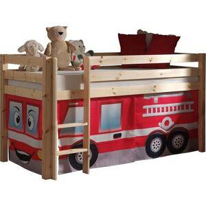Vipack Hoogslaper, Vipack Furniture  - 319.99 - multicolor - Size: naturel gelakt