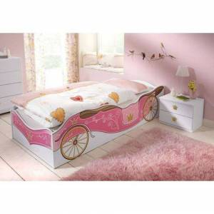 rauch DIALOG bed Kate  - 199.99 - roze