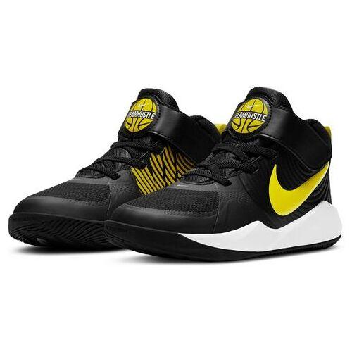 Nike basketbalschoenen »Team Hustle D 9«  - 44.99 - zwart - Size: 28;28,5;29,5;30;31;31,5;33;33,5;34