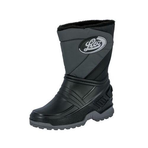 Lico rubberlaarzen  - 34.95 - zwart - Size: 39;41