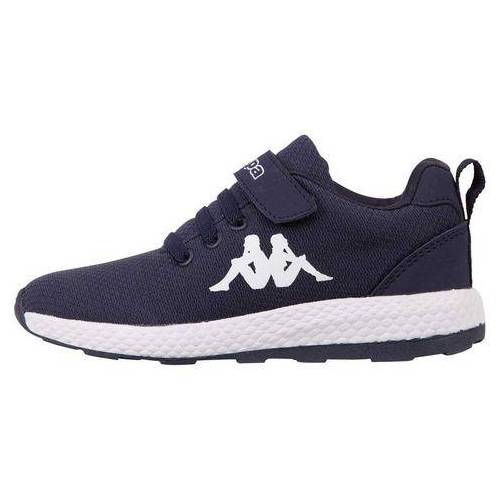 Kappa sneakers »BANJO 1.2 KIDS«  - 24.95 - blauw - Size: 25;26;28;29;30;31;32;33;34;35
