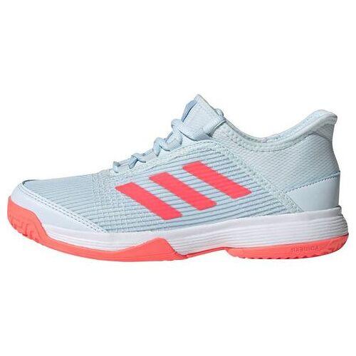 adidas Performance tennisschoenen »adizero club k«  - 29.99 - blauw - Size: 34;35;36;38,5;39;40