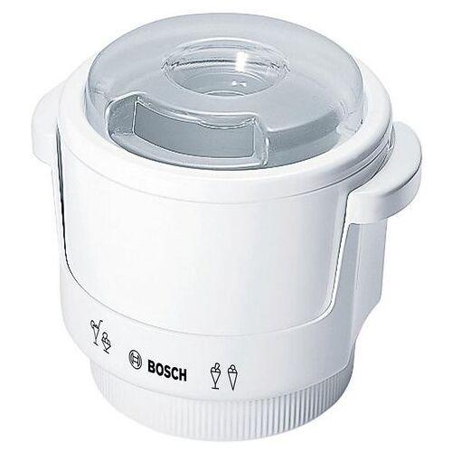 Bosch IJsmachine MUZ4EB1  - 39.59 - wit